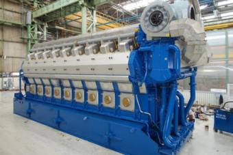 سیستم های تولید همزمان توان و حرارت (CHP)